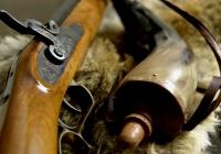 Broń i amunicja kulowa