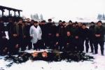 Hubertus - 2003