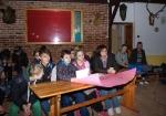 Sotkanie młodzieży w KŁ Jenot w Bielicy